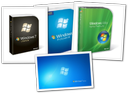 Ediitii comerciale WINDOWS 7